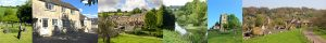 Manor Cottages Bath slide 4