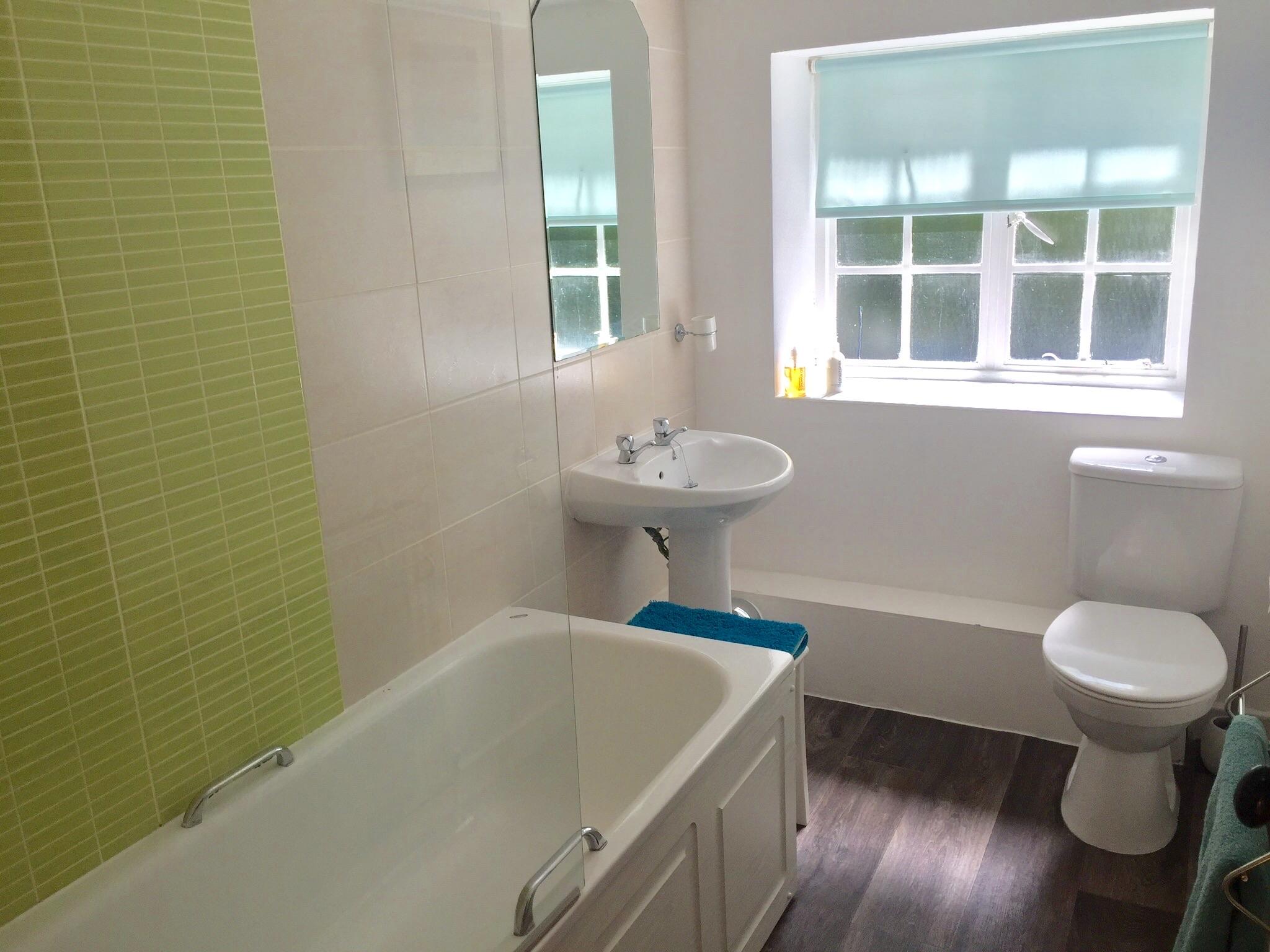 Manor Cottages Bath